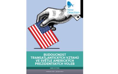 Budoucnost transatlantických vztahů ve světle amerických prezidentských voleb