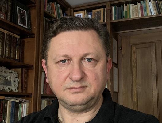 Jan Paďourek foto