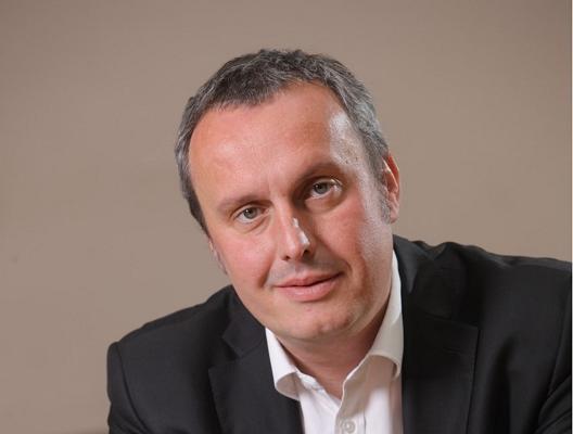 Tomáš Pojar foto