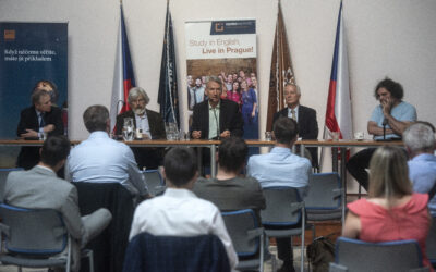 Czech-Russian Diplomatic Crisis: A New Incentive to Improve Czech – U.S. Relations?